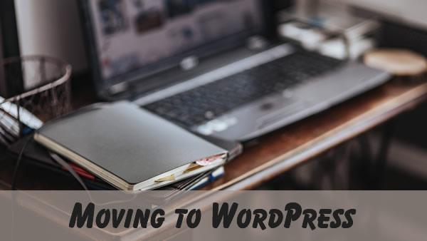 Migrate Sites to WordPress