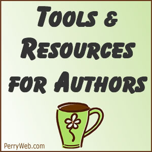 Tools and Resources for Authors