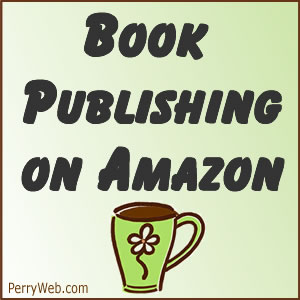 Book Publishing on Amazon