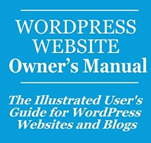 WordPress Website Owner's Manual