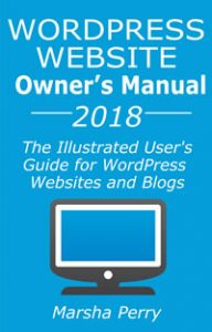WordPress Owner's Manual