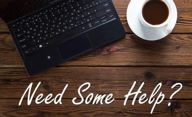 Need Help with WordPress site?